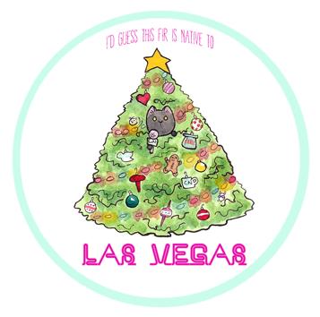 Vegas Fir