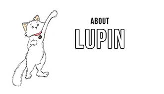 About Lupin pic