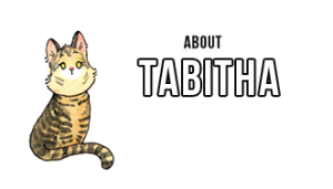 About Tabitha pic