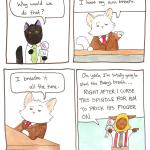 BREAKING CAT NEWS 60