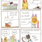 BREAKING CAT NEWS 98